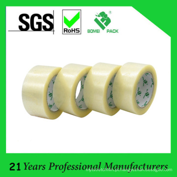 Venda quente personalizado fabricante de fita de vedação de caixa de BOPP na China