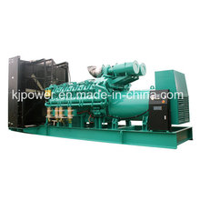 900kVA USA Googol Electrical Diesel Generator with Marathon Alternator