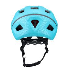 Capacetes de segurança masculinos mais elegantes para bicicletas com CE