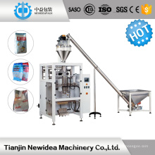 Large Vertical Automatic Detergent Powder / Washing Powder Packing Machine