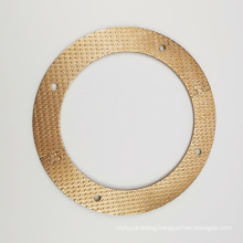 Hot Selling Custom Thin copper Flat Washer