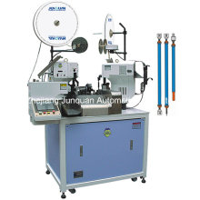 Full Automatic Crimping Machine (Both Ends) (JQ-1)