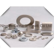 Цинк, покрытие N45 кольцевым неодимовым магнитом