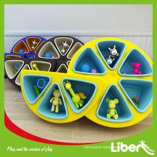 New wooden kids cabinet toy, popular wood kids cabinet set LE.SK.023