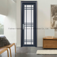 Hollow Design Aluminum Casement Thermal Break French Door (FT-D80)
