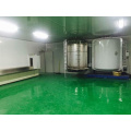 otomatis uv spray coating sistem