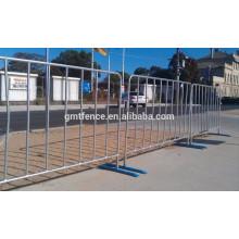 1m x 1.5m 2016 Nouveaux barrières de contrôle de foules pour garde d'homme ou gardes d'fosses