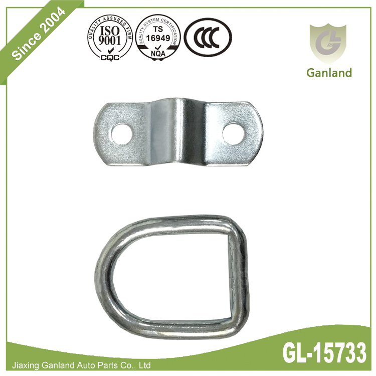 Rope Lashing Rings GL-15733