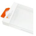 Custom Cell Phone Case Plastic Packaging Box