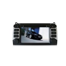 7 pulgadas de coches reproductor de DVD para 2007-2010 Mg7 (ts7513)