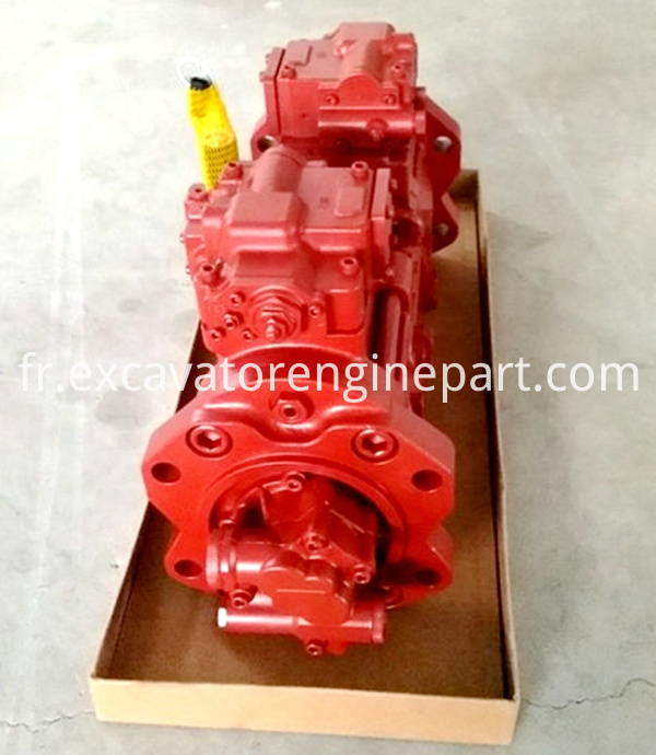 Orignal Japan K3v280 Excavator Hydraulic Genuine Main Pump