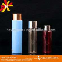 100ml 120ml 150ml Cuidado de la piel tapa dura botella