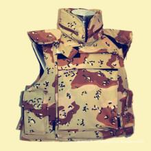 NIJ Iiia UHMWPE пуленепробиваемый жилет для армии пользователей