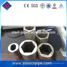 Cantão justo produto best-seller tampas de plástico para tubo de aço