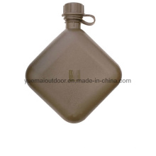 Garrafa de água militar 2qt em boa qualidade