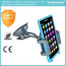 Suporte ajustável do telefone do carro da montagem da sucção de 360 graus para o iPhone Samsung 3316