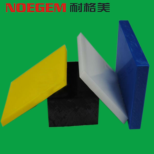 Colored Plastic Hdpe Sheets