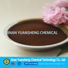 Coal Briquette Binder Powder of Sodium Lignosulphonate
