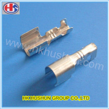 Fabricate Precision Metal Stamping Terminal (HS-DZ-0083)