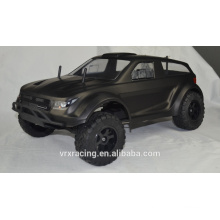 4WD RC RTR de SUV, carro rc 1/10th, escovado rc carro suv