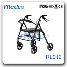 Uso externo rolo de alumínio estilo de venda quente RL012