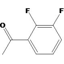 2′, 3′-Difluoroacetophenone CAS No.: 18355-80-1