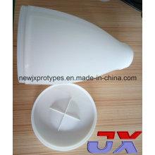 China SLA profissional / SLS / fábrica rápida do protótipo do CNC