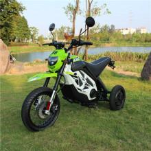 Ciclos de triciclo eléctrico Trike eléctrico modelo deportivo de bicicleta
