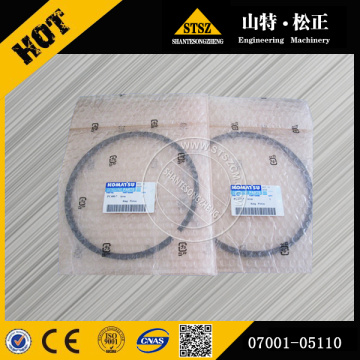 PC400-7 PC400-8 O-ring pc450-8 07001-05110