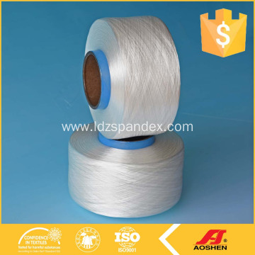 Customization spandex yarn for seamless underwear