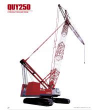 FUWA Lattice Boom Mobile Tower Crane