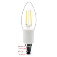 Ampoule de Kingliming Dimmable Filament LED 2 ans de garantie