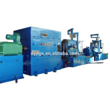 High precision HOLLOW SPINDLE LATHES machine price for sale