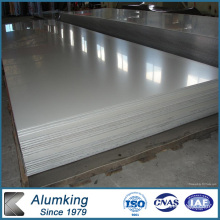 Cold Rolling 3004 Aluminium Sheet