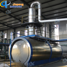 Waste Base Purifier Machine