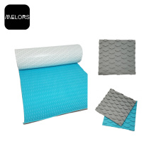 Melors Kiteboard Using Traction Non-odor Deck Pad