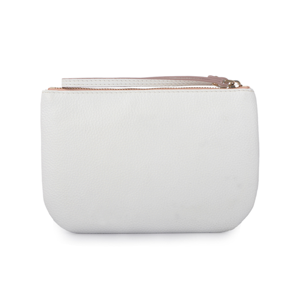 Personalized Design Genuine Leather Clutch Bags
