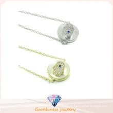 Pulsera de plata de la pulsera 925 de Jewerlry de las mujeres de la joyería de la manera Bt6593