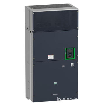 Schneider Electric ATV630C25N4インバーター