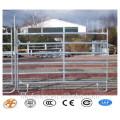 Heavy Duty Galvanized 6 Bar Corral Horse Panel Horse Yard Panel