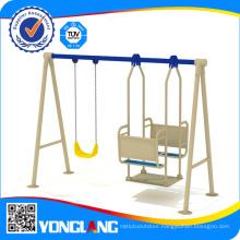 Playground of Swing