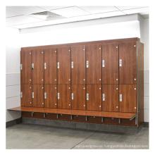 HPL airport electronic locker