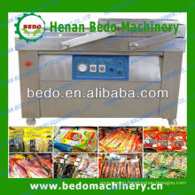2014 the automatic double chamber vacuum packing machines 008613253417552