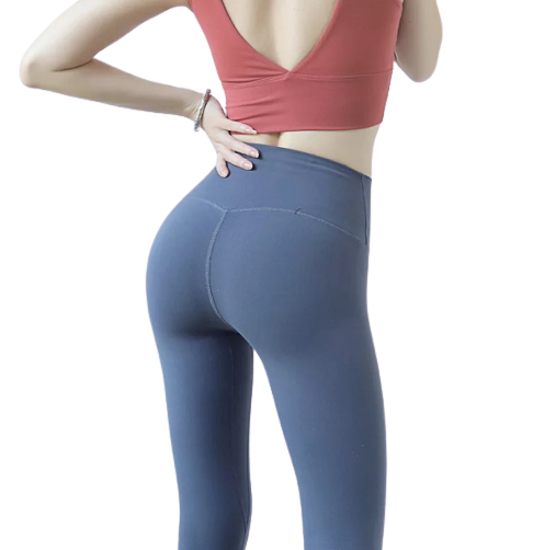 Womens Hot Selling Running Sexy Skinny High Waisted Yoga Pants