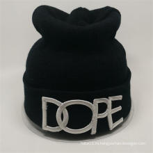 Пользовательские трикотажные вязать шляпу шапке корейского стиля трикотажные шляпы с высоким качеством