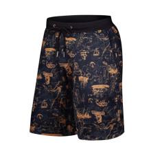 Modèle de pantalon courte piste pour homme