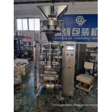 Automatic Vertical packing machine for plastic bag