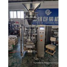 Automatische Beutelverpackungsmaschine für Reis