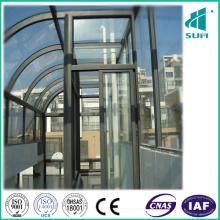 Home Lift mit guter Qualität und schönem Blick