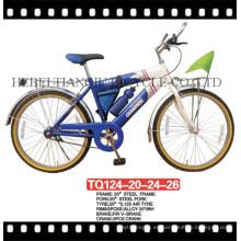 """26 """"MTB barato simple / bicicleta de montaña de la venta caliente de África"""